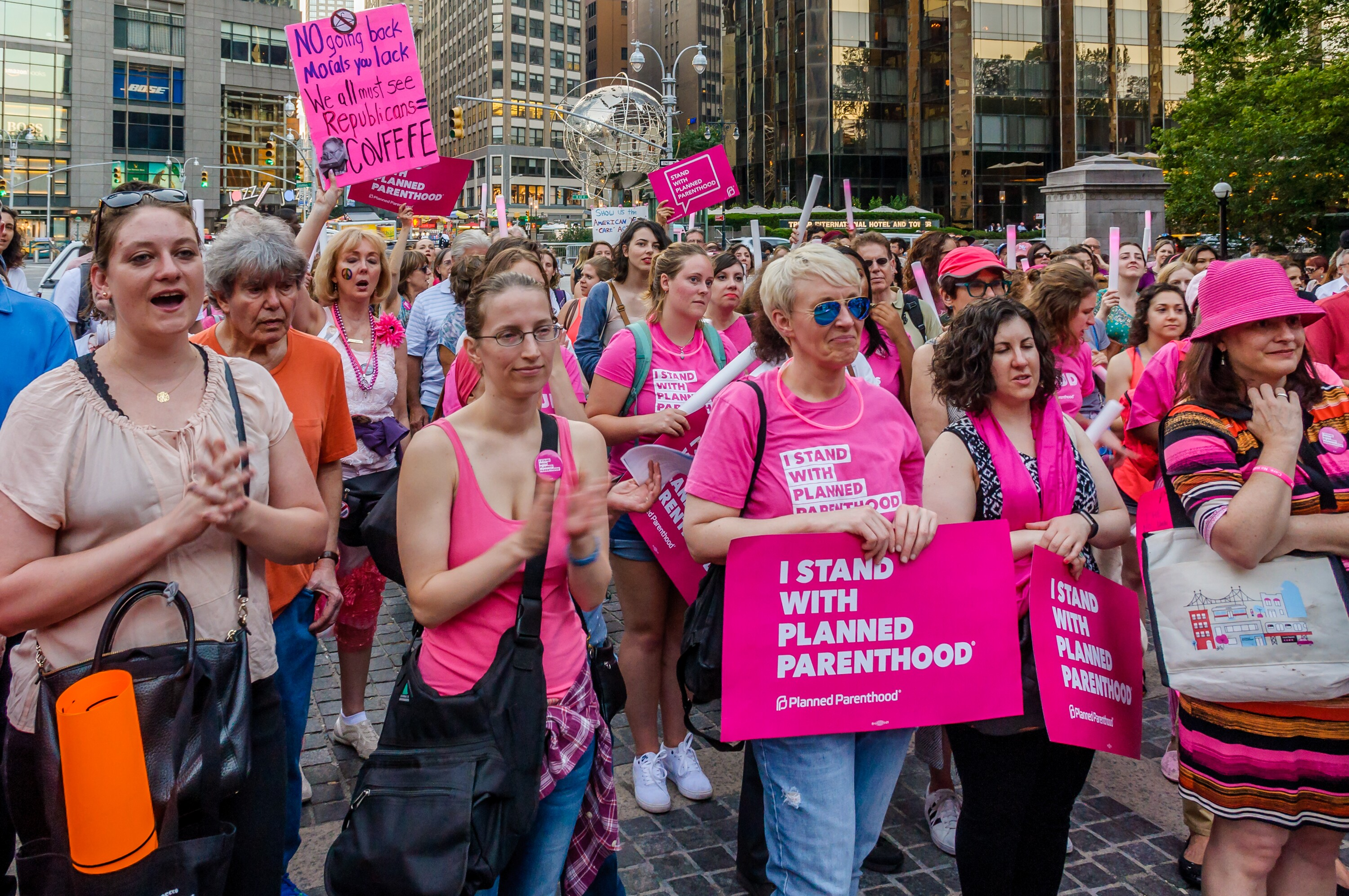 Does Hate Planned Parenthood Adoption Why
