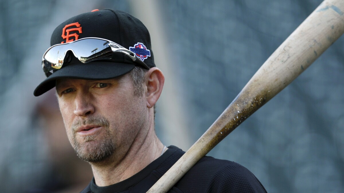 Aubrey Huff responds to backlash after teaching sons to use guns in case Sanders wins