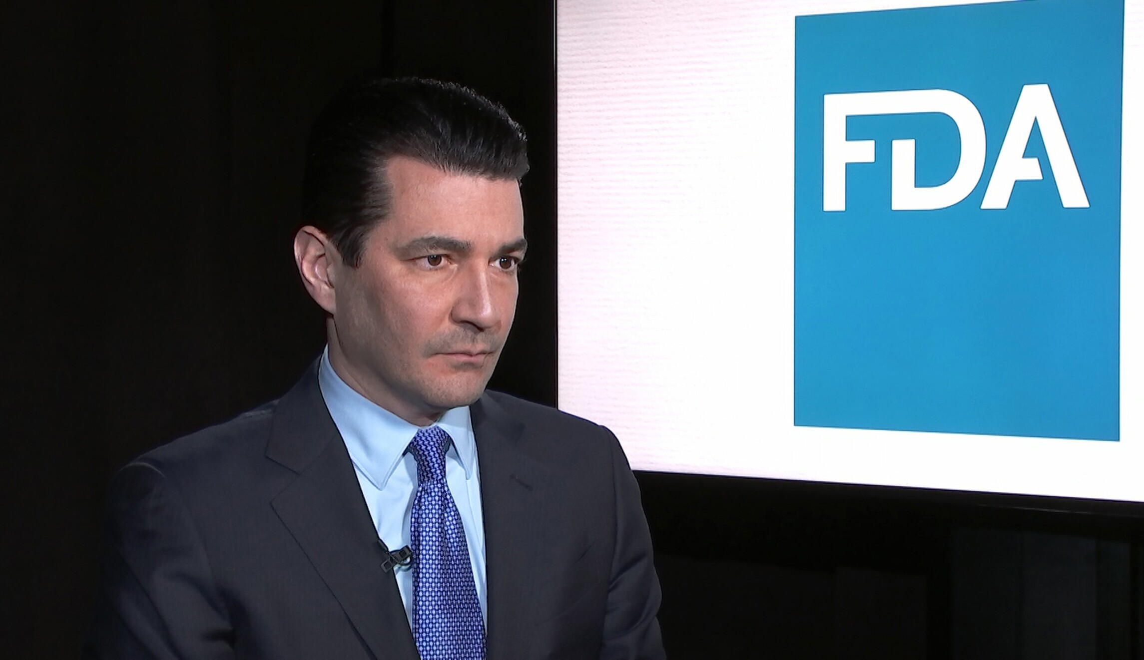 opioids fda scott gottlieb