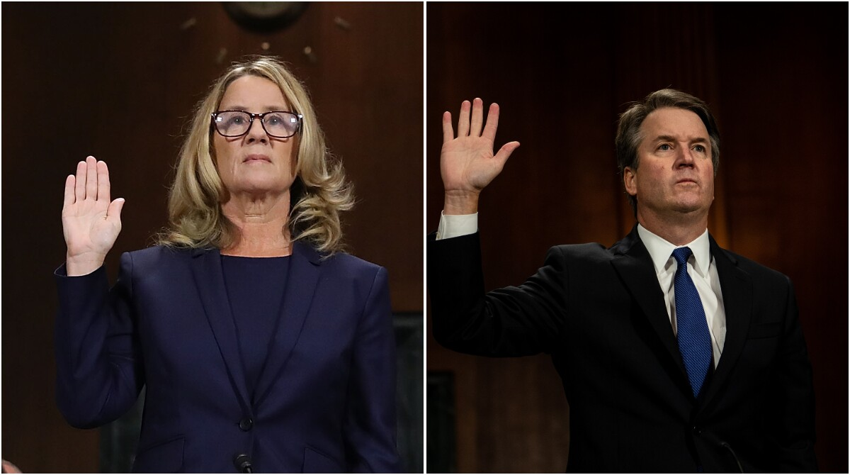 Six Takeaways from the Ford-Kavanaugh Hearings