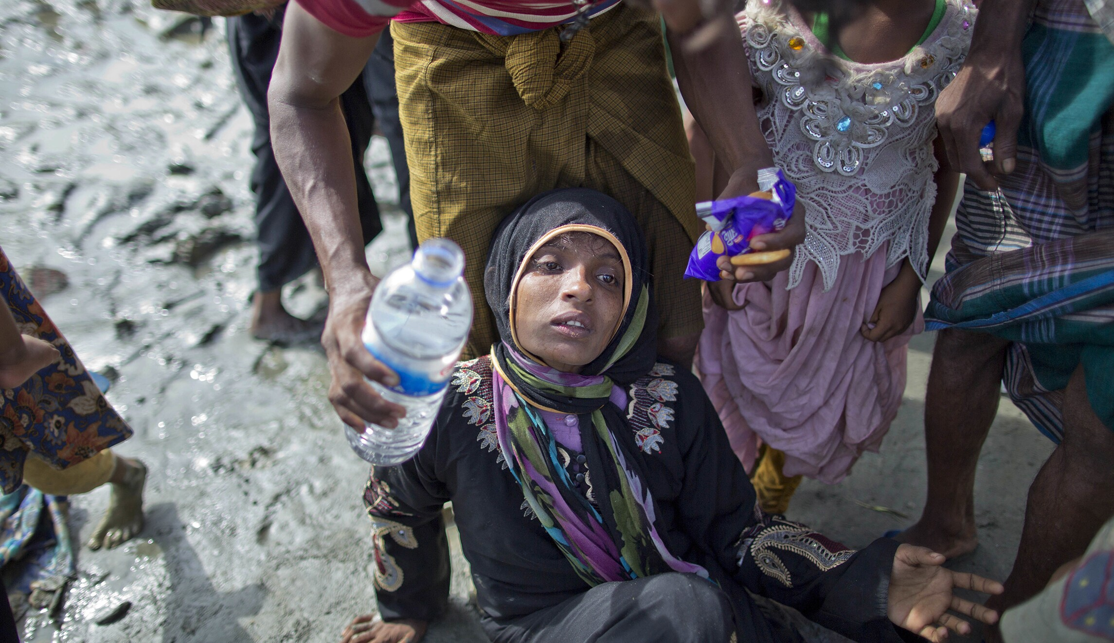 Why and how the US must confront Burma's Rohingya genocide