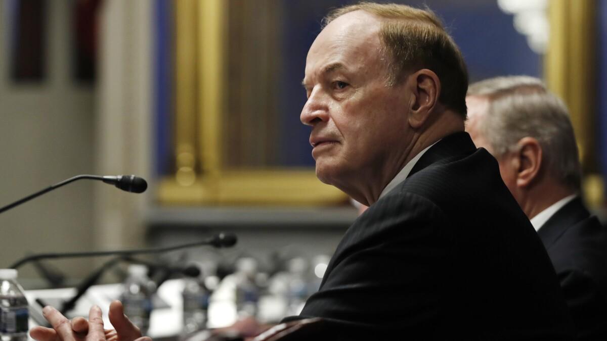 Top Republican: Deal is 'close' on budget caps