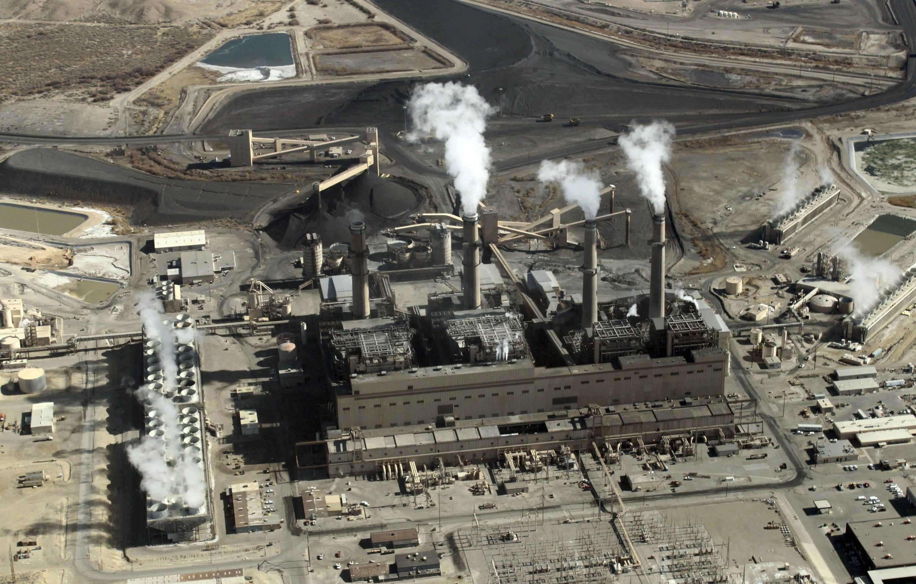 High hurdles for EPA climate rules in energy plan