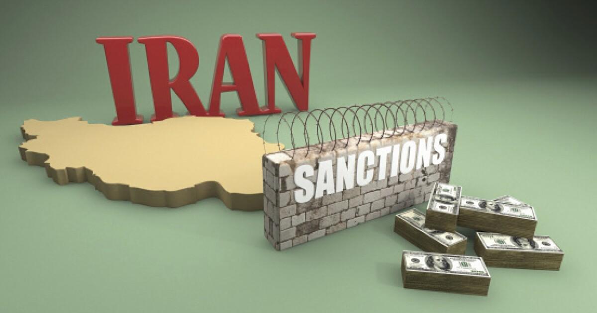 Image result for sanction against iran