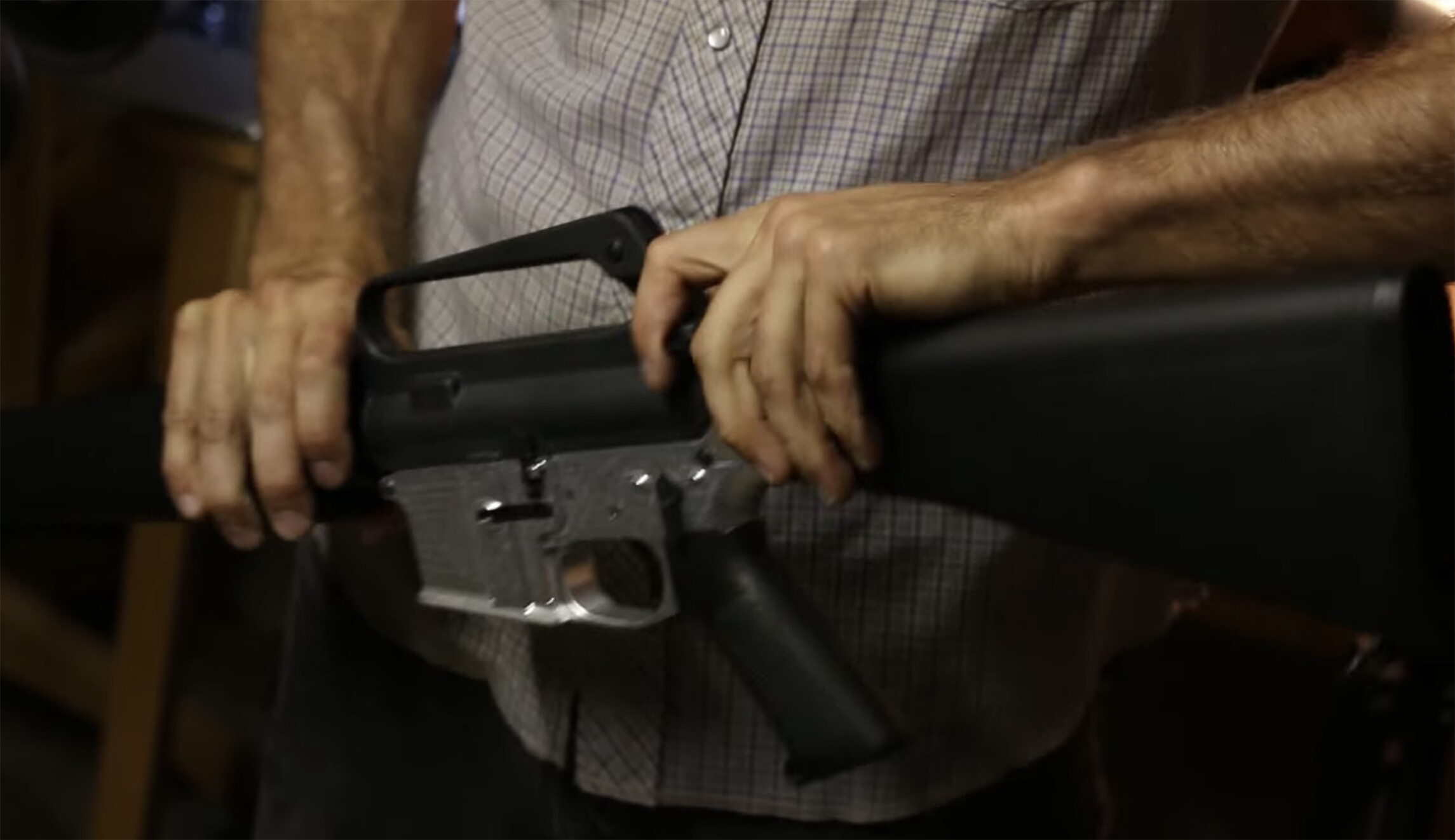 After Parkland, a surge in make-your-own AR-15 rifles