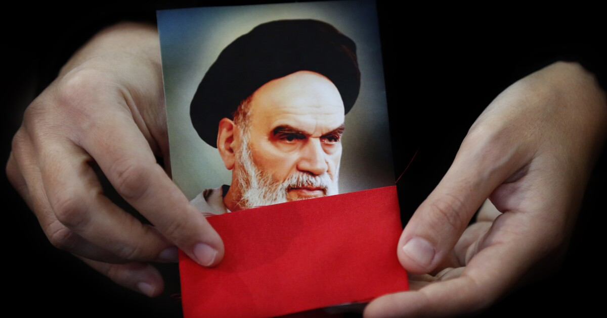 Forty years of misreading Iran