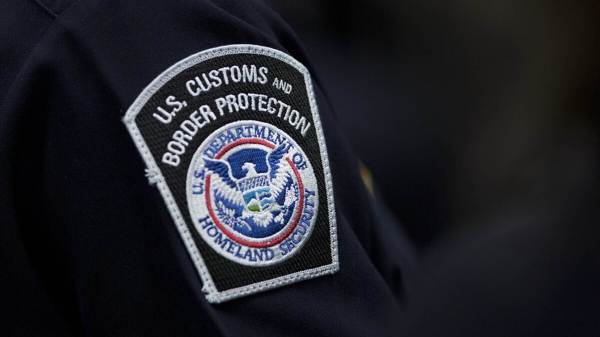 Customs and Border Protection moving to fire and discipline dozens of agents for Facebook posts