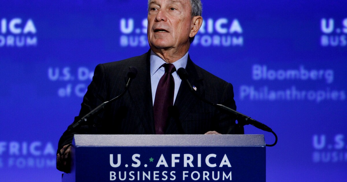 Mike Bloomberg's 'communism' attack on Sanders hits home, but could have been stronger