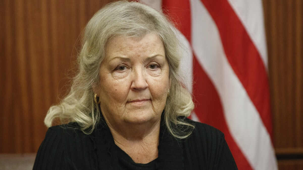 Juanita Broaddrick rips Bill Clinton after touting Violence Against Women Act: 'Go to hell and take Hillary with you'