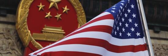 China US Espionage