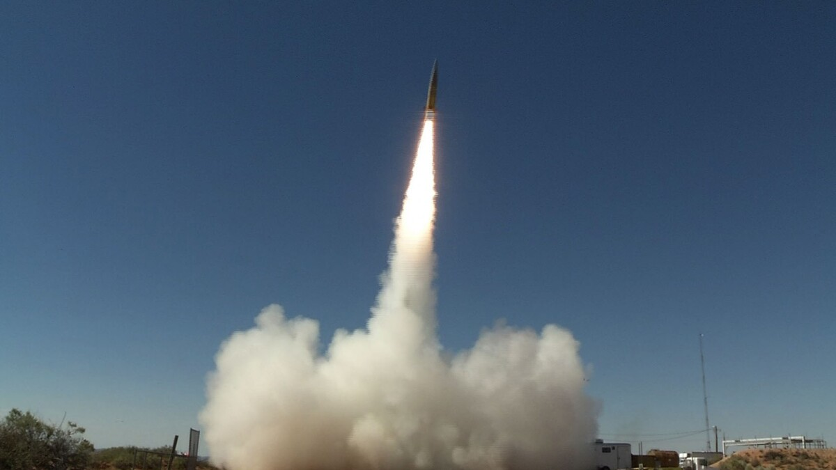 China behind US push for new land-based mobile missiles