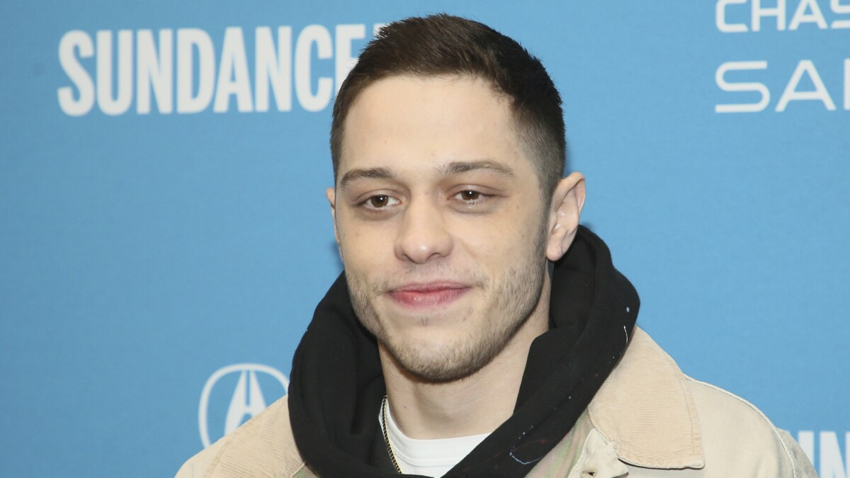 Pete Davidson says comedy is 'getting destroyed,' and he's not wrong