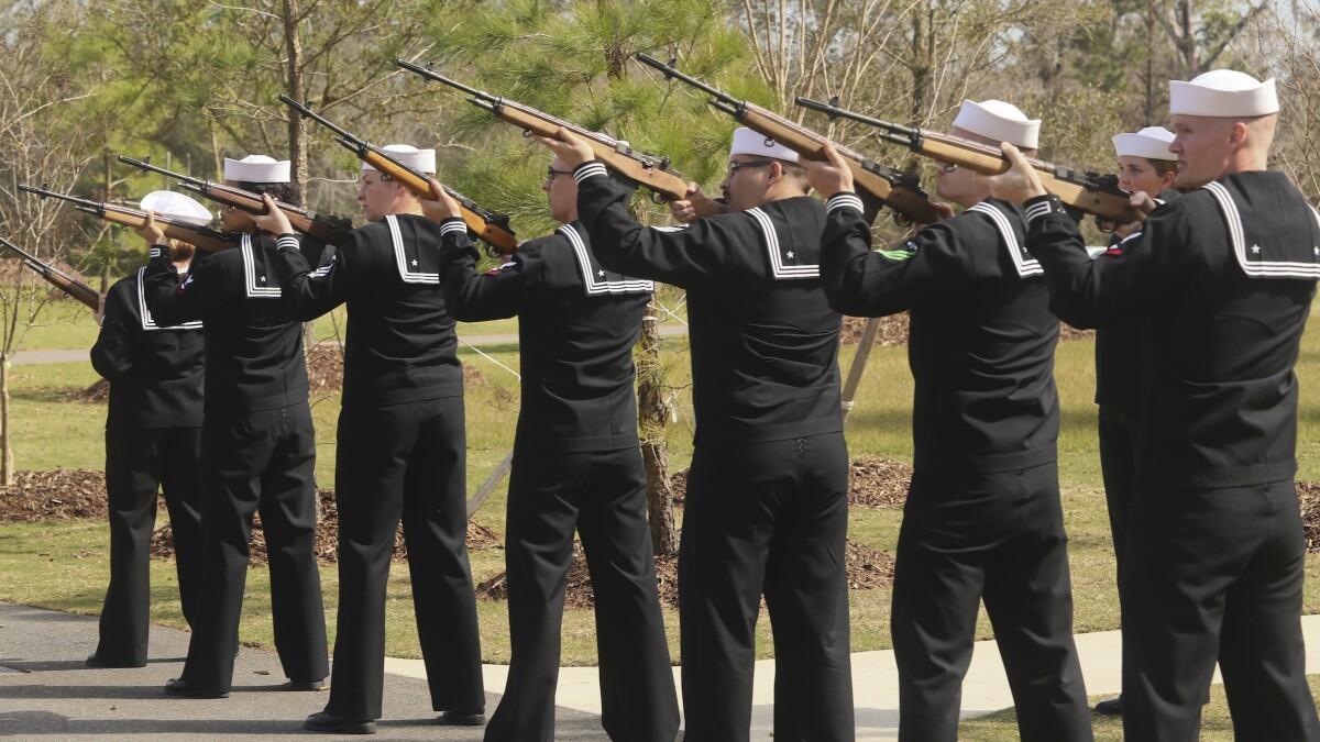 Pentagon identifies US servicemen killed in Afghanistan