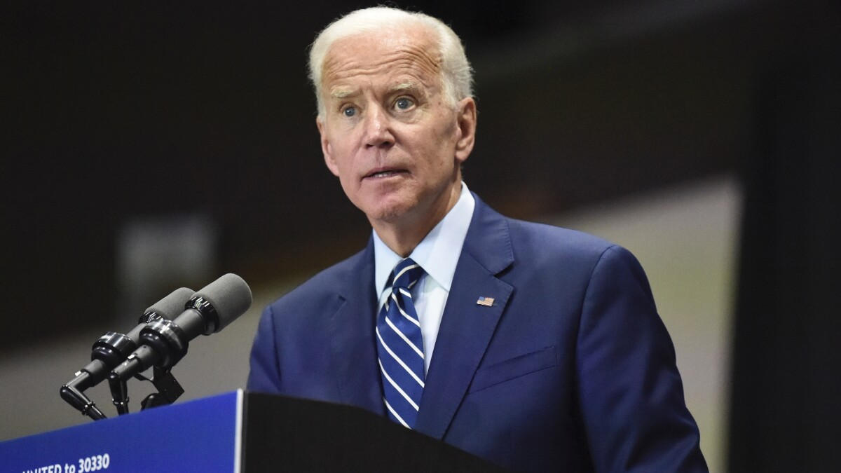 'Hillary Clinton, part two': Democrats fear that Biden could be a ghost of losers past