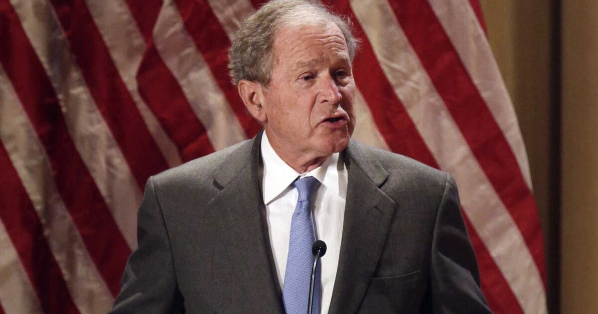 Vox's Dylan Matthews is wrong: George W. Bush really didn't lie about WMDs