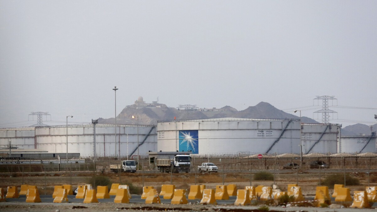 Iran's strike on Saudi Arabia brings Persian Gulf war closer
