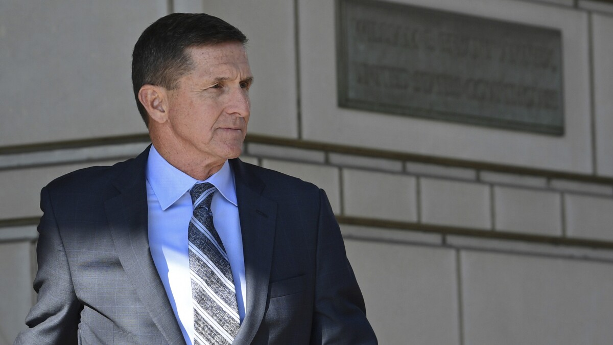 DOJ obtained devices belonging to Clinton 'dirt' tipster Joseph Mifsud, Flynn lawyers say