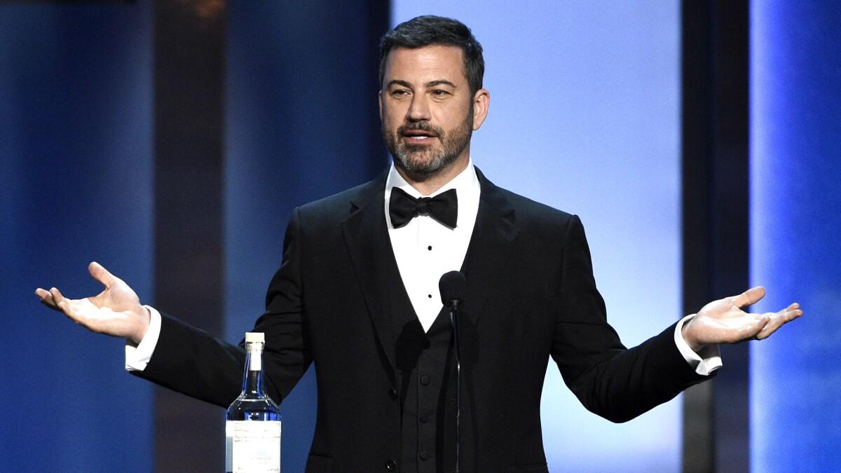 Jimmy Kimmel's pro-abortion scaremongering is fake news