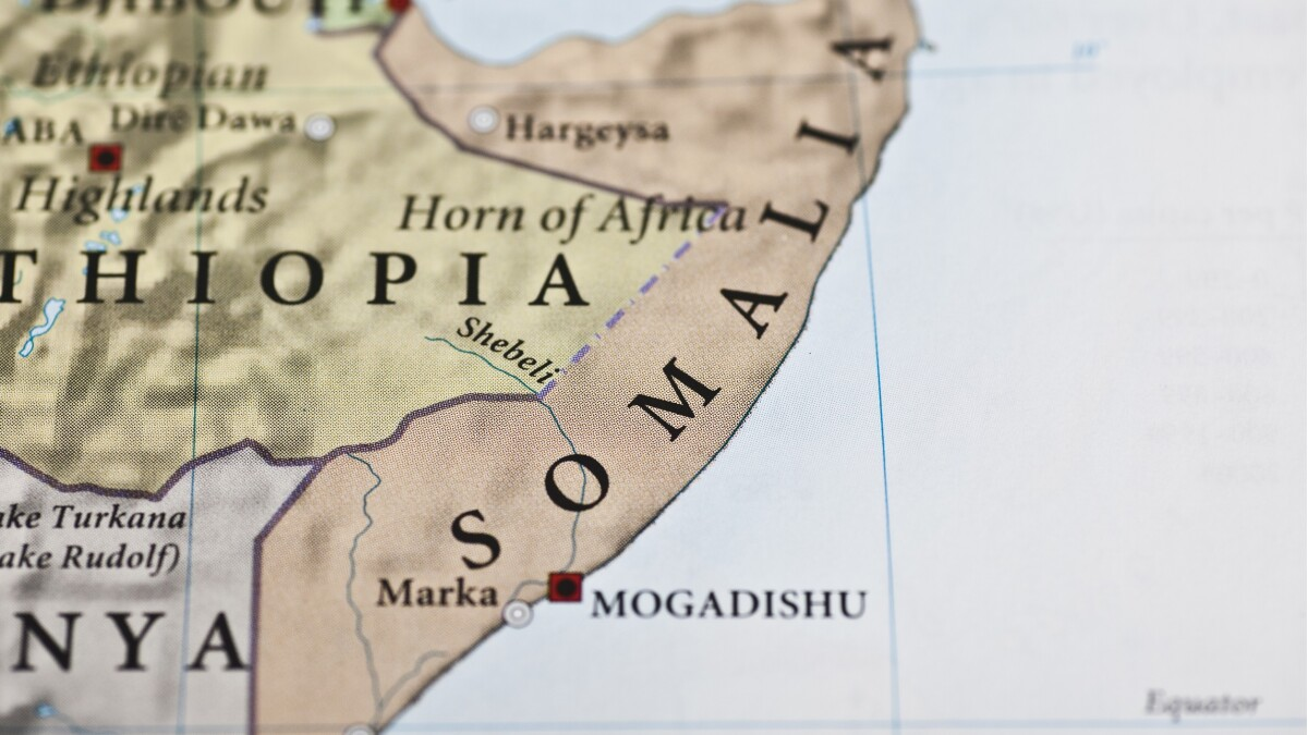 Somalia must explain missing cash before receiving more foreign aid