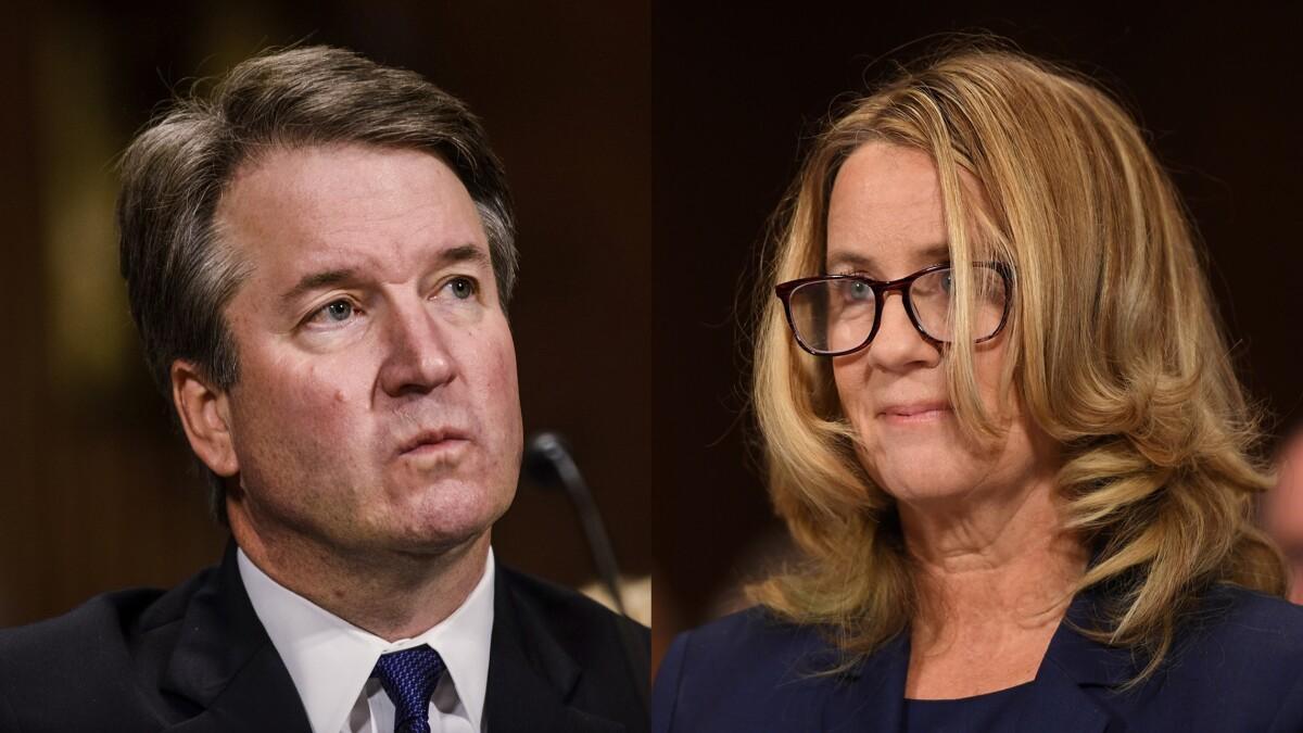'Just didn't make any sense': Leland Keyser now challenges story of Kavanaugh accuser Christine Blasey Ford