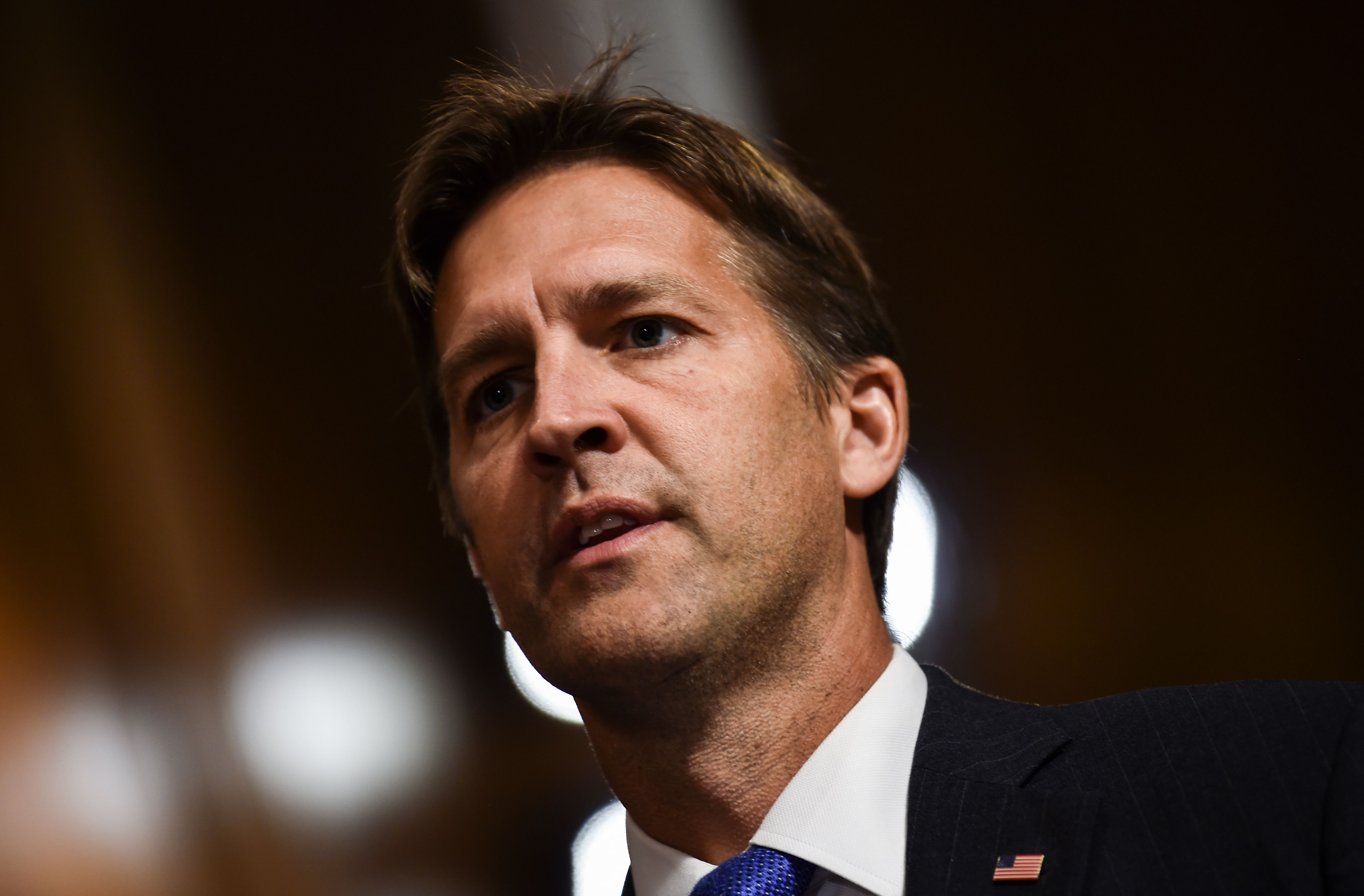 Editorial: Sasse Looks Homeward