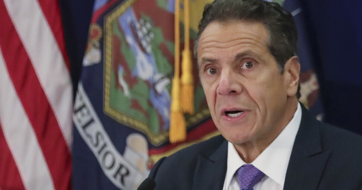 Death and job destruction: New York botched the coronavirus worse than any other state