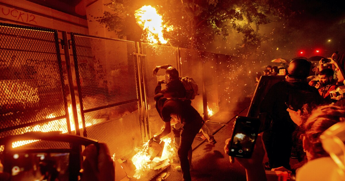 Faithless executives must be held accountable for their mishandling of riots