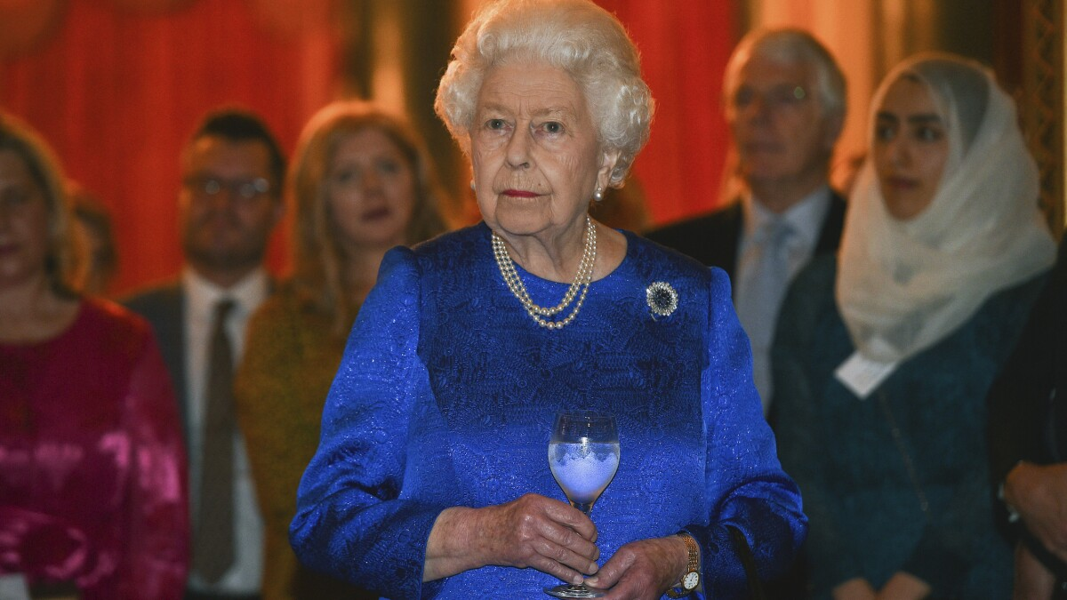 'Very distasteful': <i>The Crown</i> denounced for suggesting the queen had affair with horse racing lord