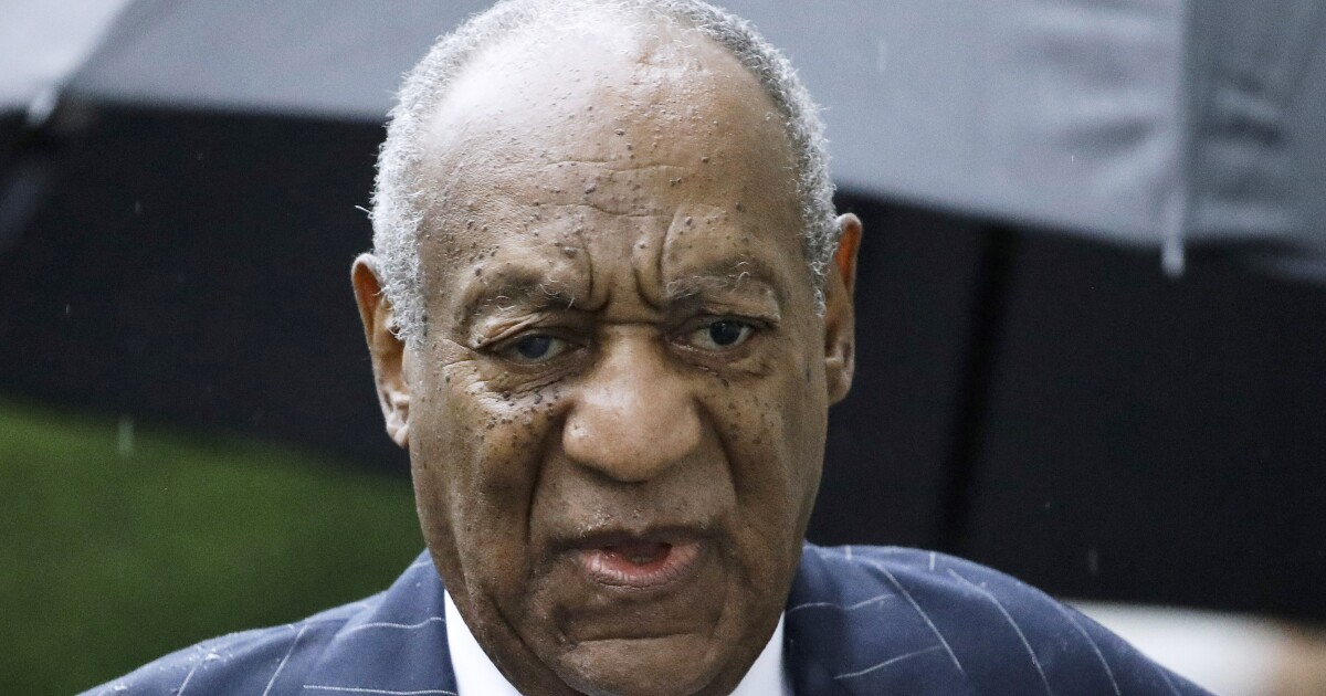 'Hey, Hey, Hey': Bill Cosby blasted for weighing in on Father's Day