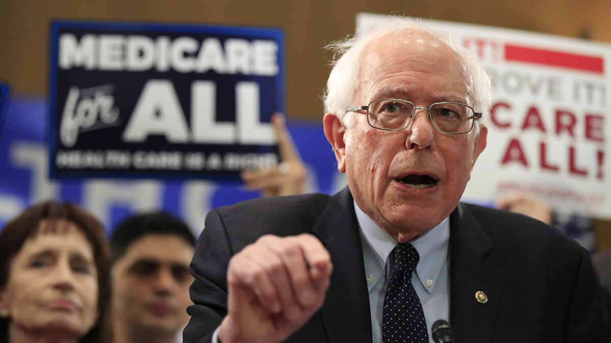Obama would have tried to block Sanders from 2020 Democratic nomination if necessary