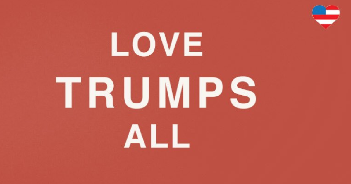 New app for Trump singles 'Makes Dating Great Again'