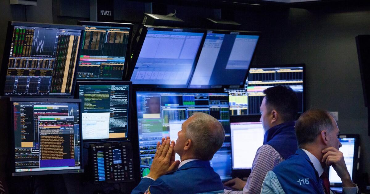 State bank regulators sue feds over bank charter for 'fintech' firms