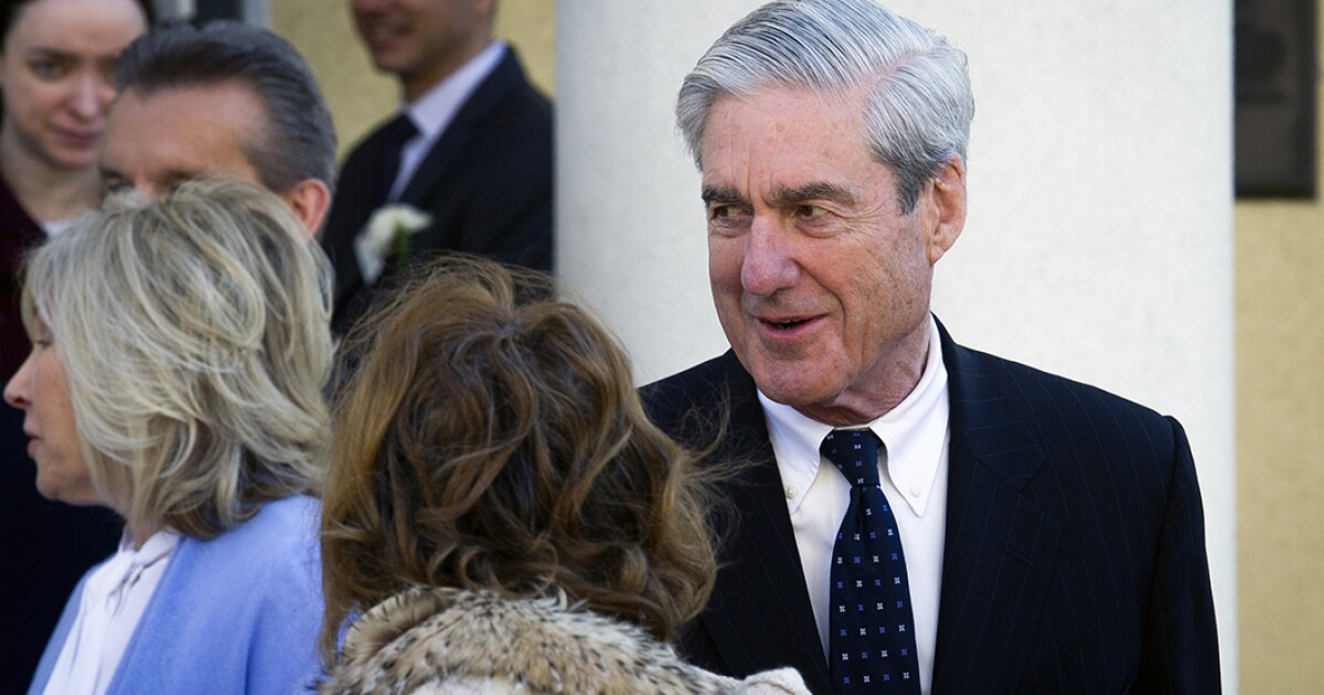 <i>Siege</i>: Mueller's 'pit bull' drafted obstruction indictment against Trump