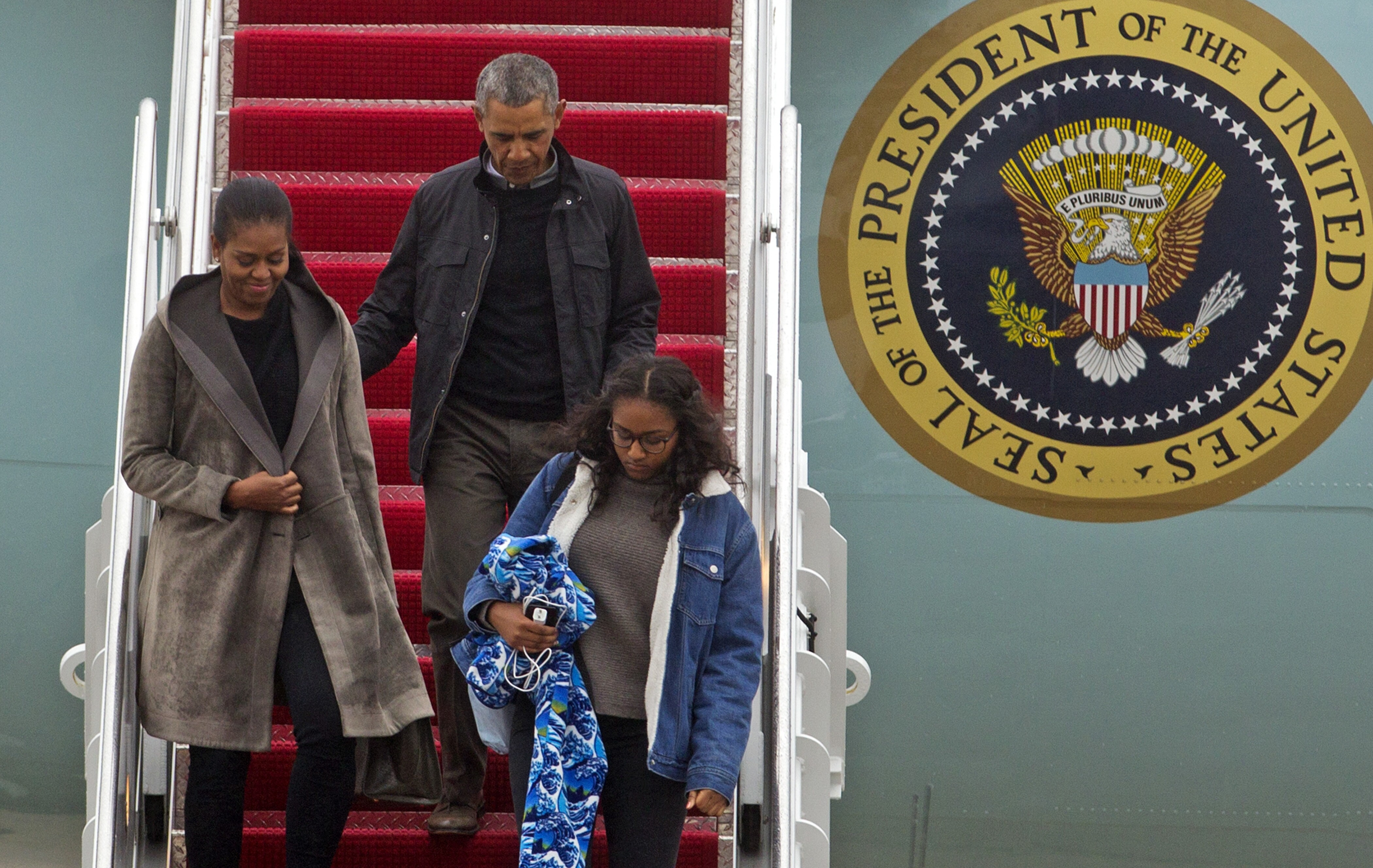 Final Obama travel tab: $100 million