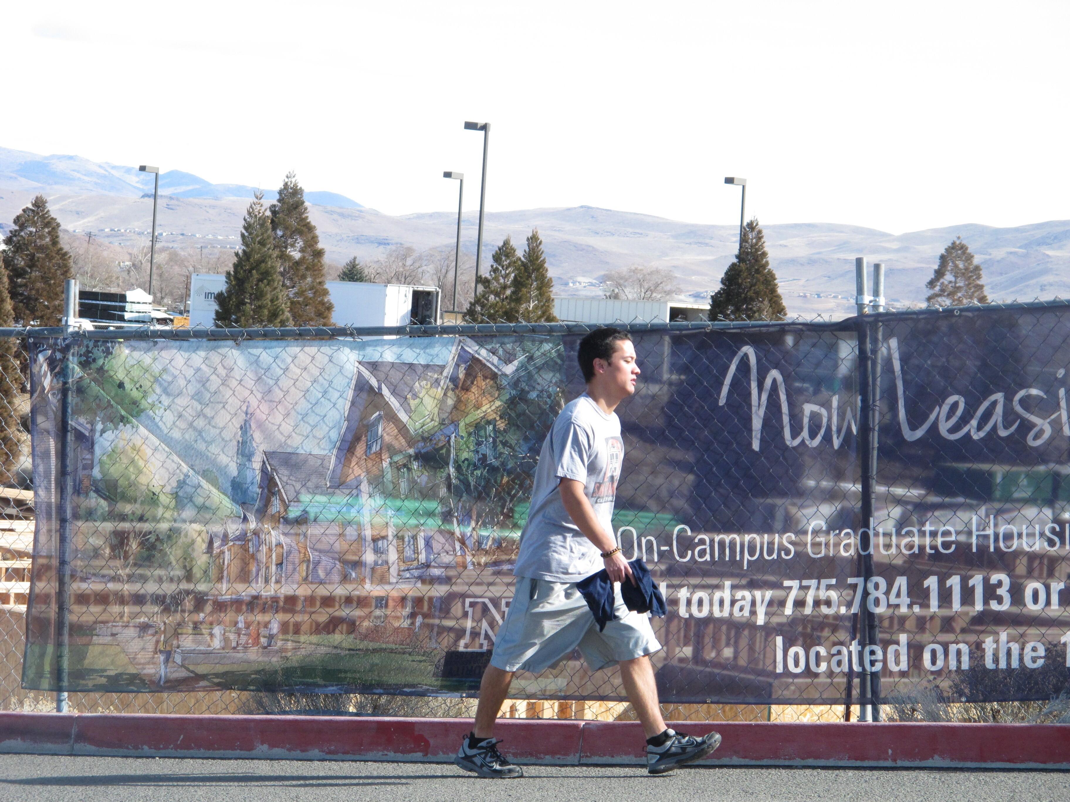 UNR Construction Means Big Money Jobs For Reno