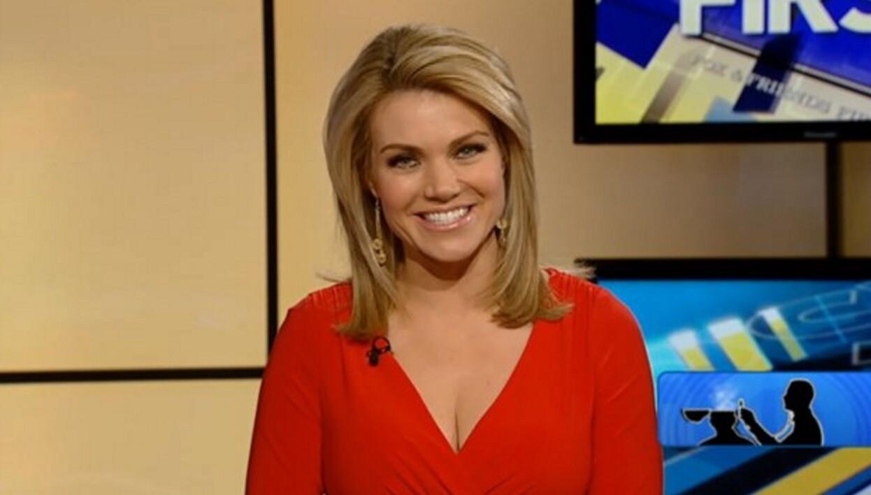 Fox News reporter named State Department spokeswoman
