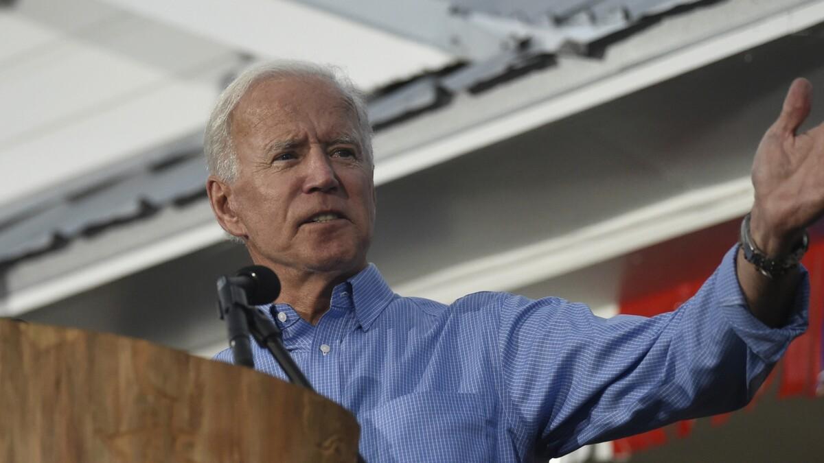 'Maybe he forgot': Biden overlooks Cuba at Miami event in Little Havana