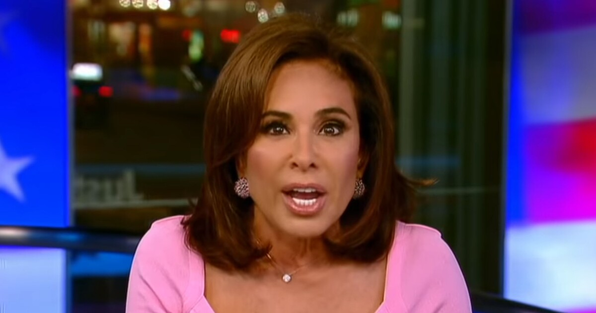 CNN reports Fox News suspended Jeanine Pirro for controversial remarks about Ilhan Omar