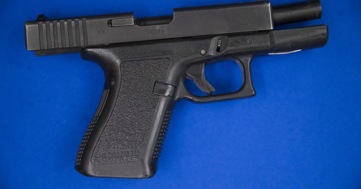 Glock wins (and Biden loses) in major liability suit