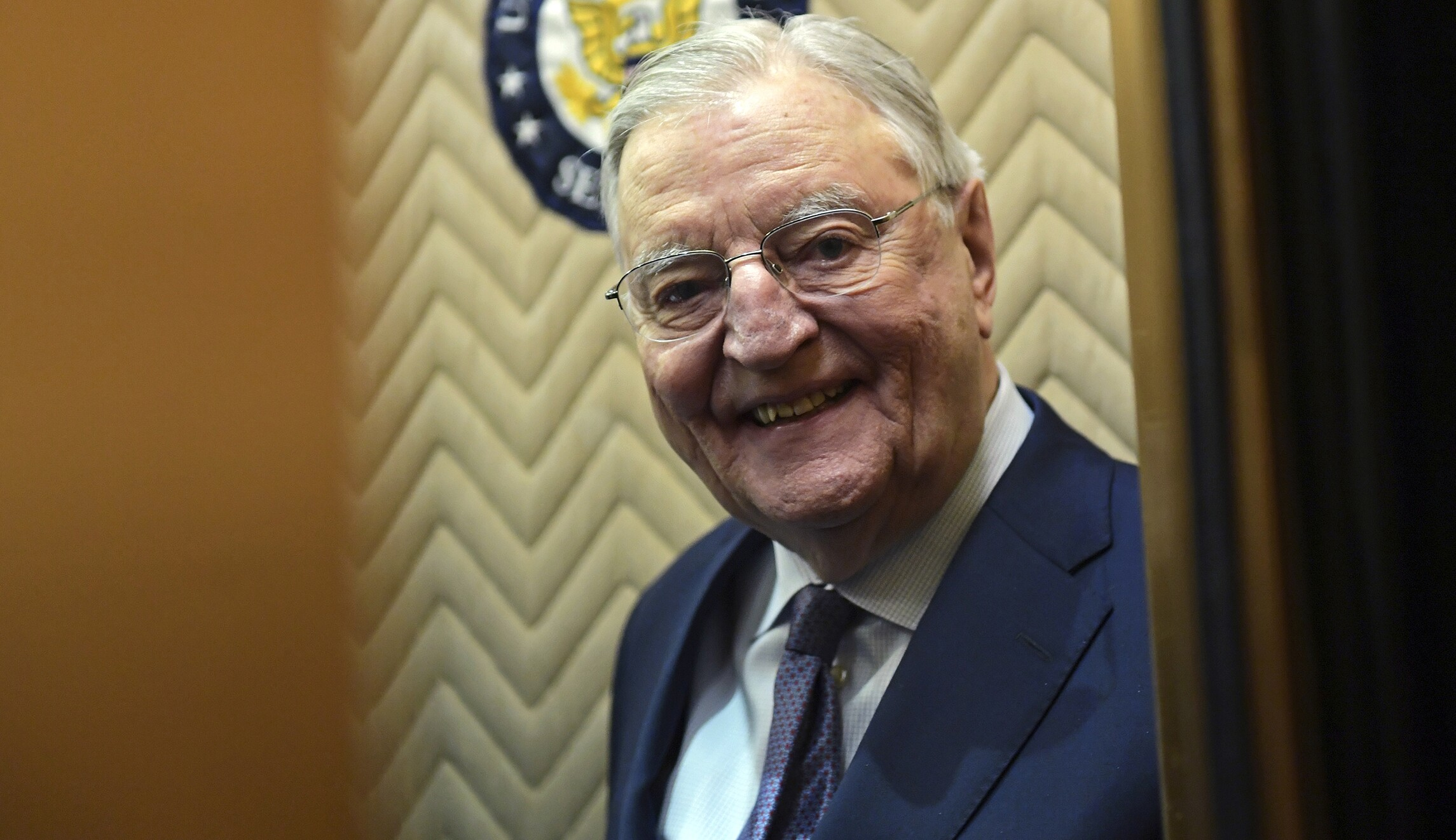 Michael Barone: Happy 90th birthday, Walter Mondale, and thanks