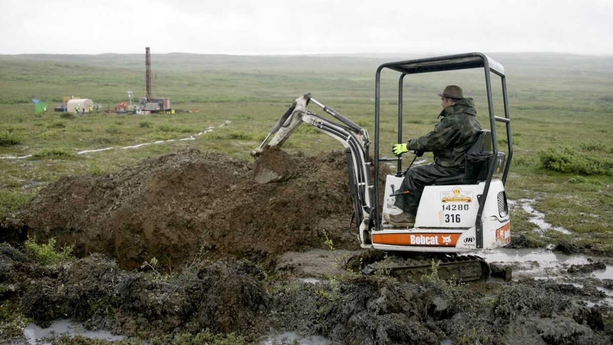 EPA vacates Obama-era decision blocking Alaska mining project