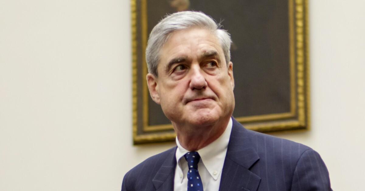 Mueller responds to Trump allegation he had disputed golf club fees