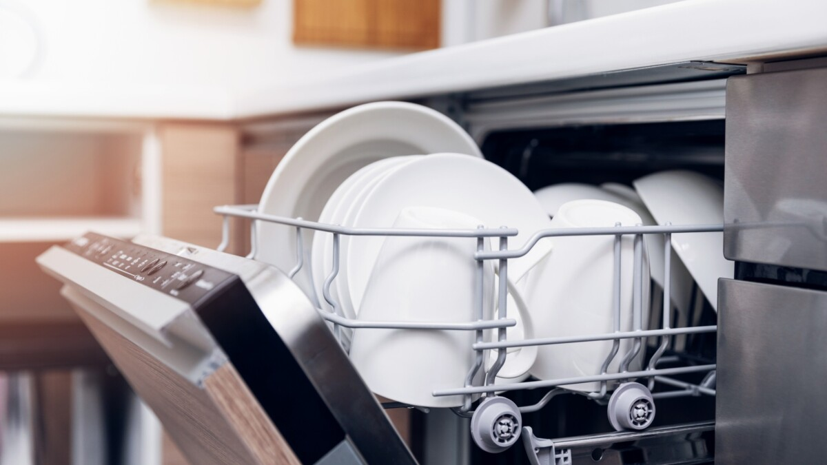 Trump's Energy Department won't clean up the dishwasher industry's mess
