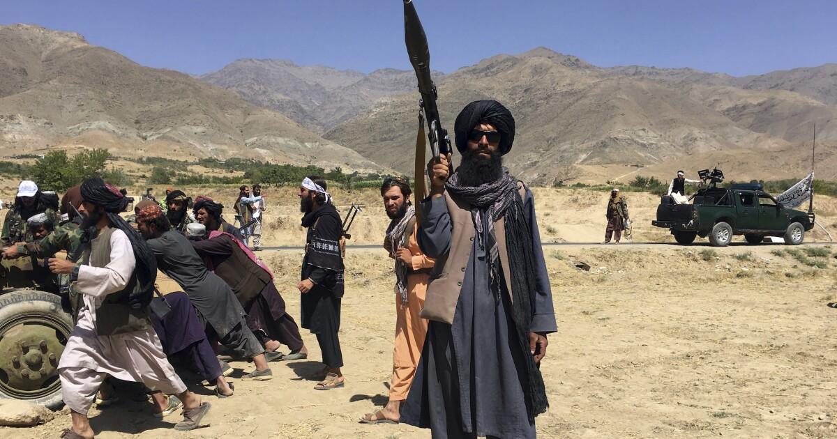 Biden must not abandon Afghanistan's Christian population
