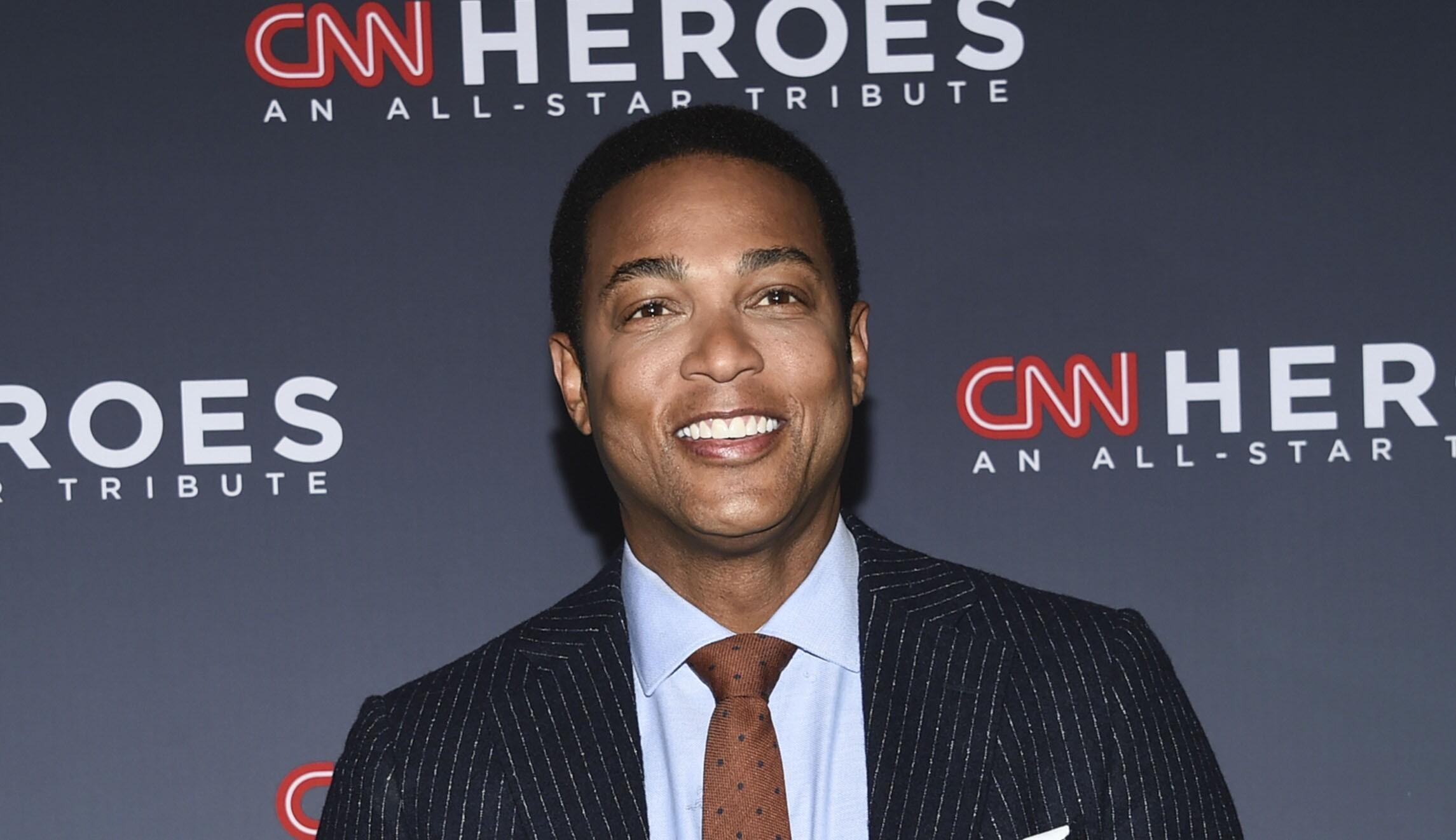 Fox News reporter slams CNN\'s Don Lemon over claims they avoided ...