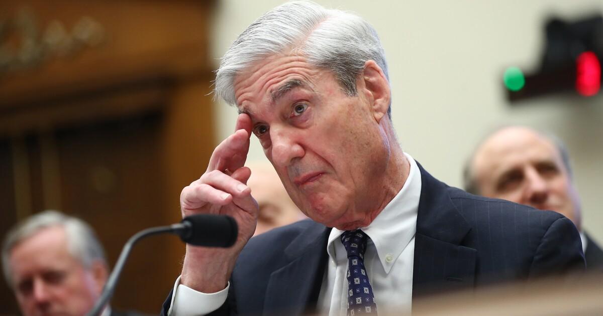 Democrat defends Mueller's 'extensive brain cells' after Lindsey Graham warns against new testimony