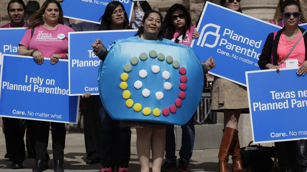 Planned Parenthood annual abortions rise to 345,672