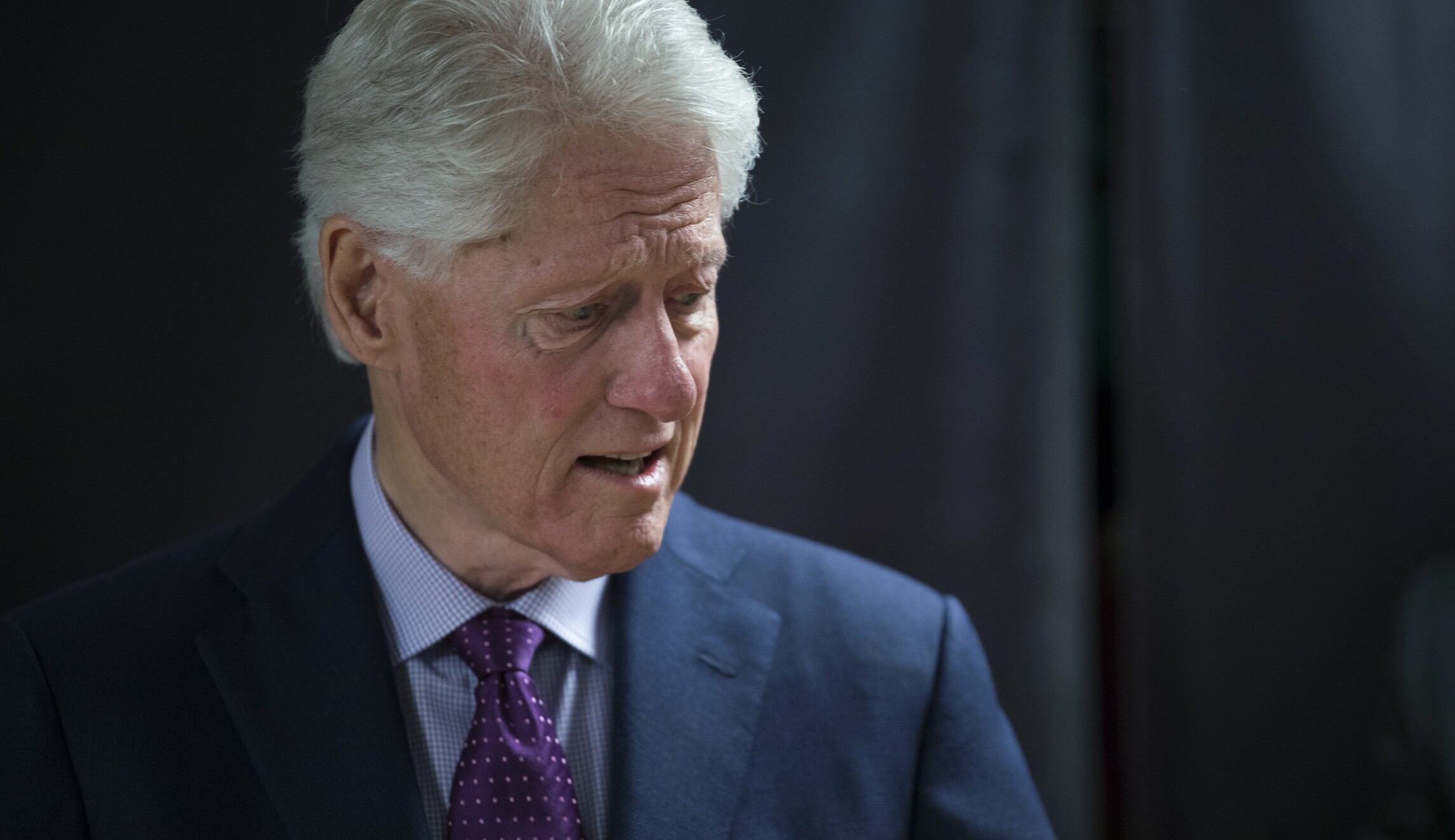 Hillary Clinton's trouble with truth: Bill Clinton's impeachment was never about sex
