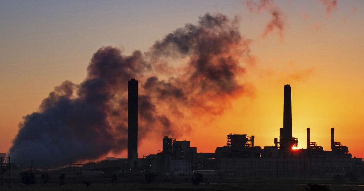 The Paris Climate Accords are even more useless than you thought