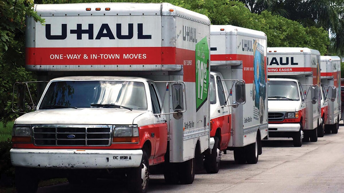 New U-Haul anti-smoking policy could keep working-class people out of a job